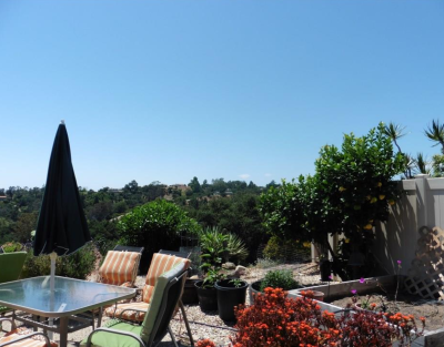 Fallbrook Condo Home For Sale with Pamoramic Views