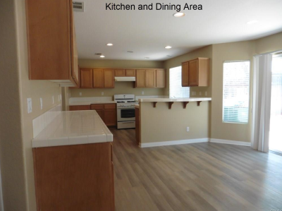 Murrieta Home For Sale - Kitchen and dining Room