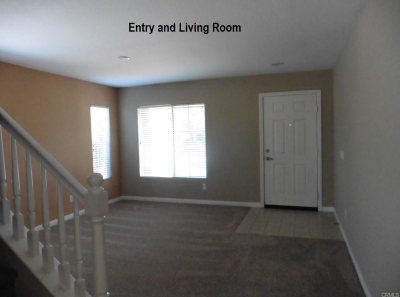 Murrieta Home For sale - Living room