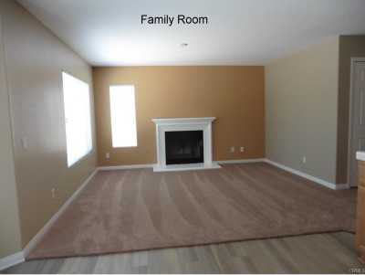 Murrieta Home For Sale Family Rom