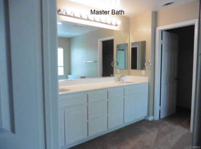 Murrieta Home For Sale Master Bathroom