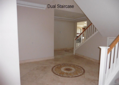 Murrieta Home For Sale - Dual Staircase