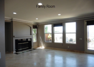 Murrieta Home For sale - Family Room