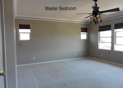 Murrieta Home For Sale - Master Bedrom