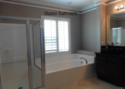 Murrieta Home For sale - Master Bathroom