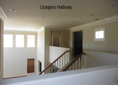 Murrieta Home For Sale - Upstairs Hallway