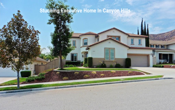 Murrieta Home For Sale  - Move-in Ready