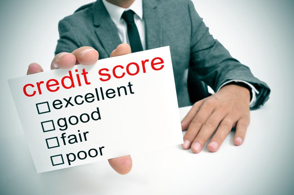 Credit Score Impact