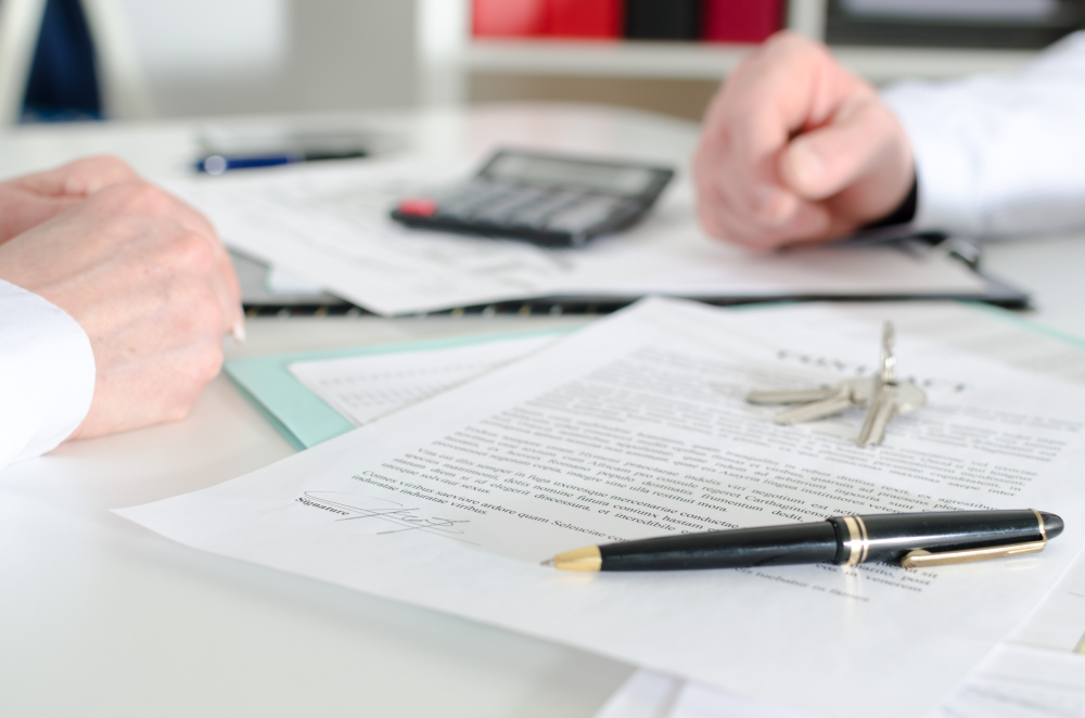 Real Estate Agreements