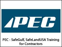PEC Certified