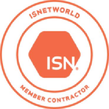ISNET World Certified
