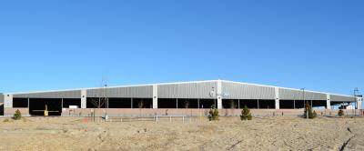 ParkDIA, Denver International Airport, Denver, Colorado