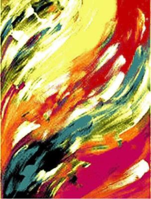 4607 A Multicolor