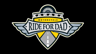 Ride for Dad - Niagara