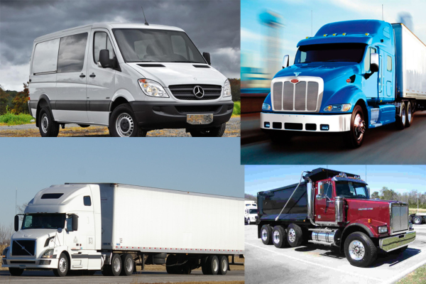 Trucking Industry