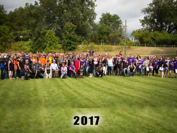 2017 4th ANNUAL BRANTFORD RIDE