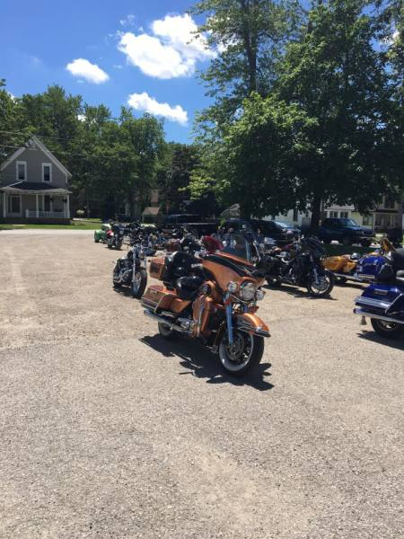 2017 1st ANNUAL CHATHAM RIDE
