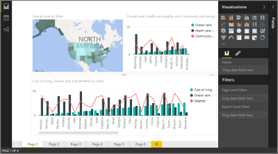 More Power BI