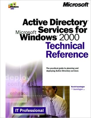 Active Directory for Windows 2000