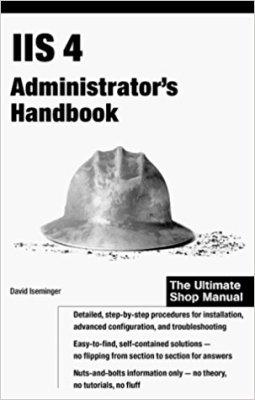 IIS Administrator's Handbook
