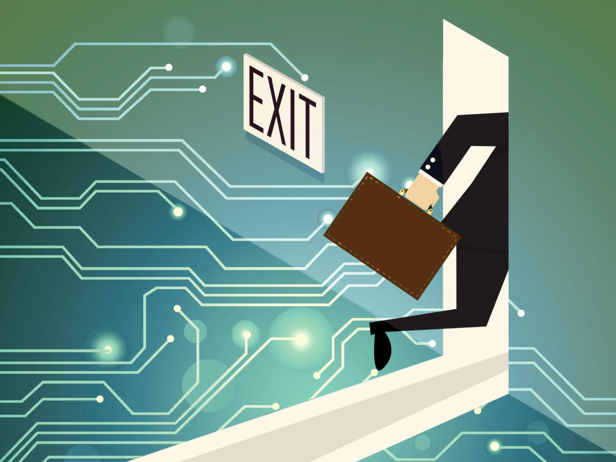10 signs top talent may soon leave