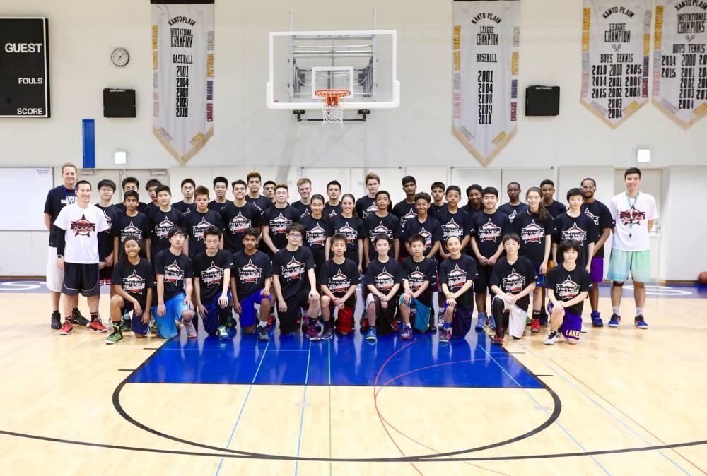 Tokyo Skills Camp Wraps Up