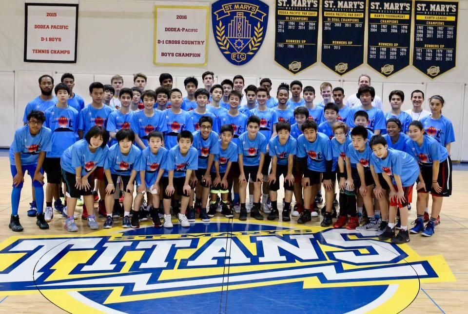 Tokyo Skills Camp 2017 Complete