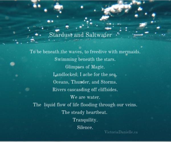 Stardust & Saltwater