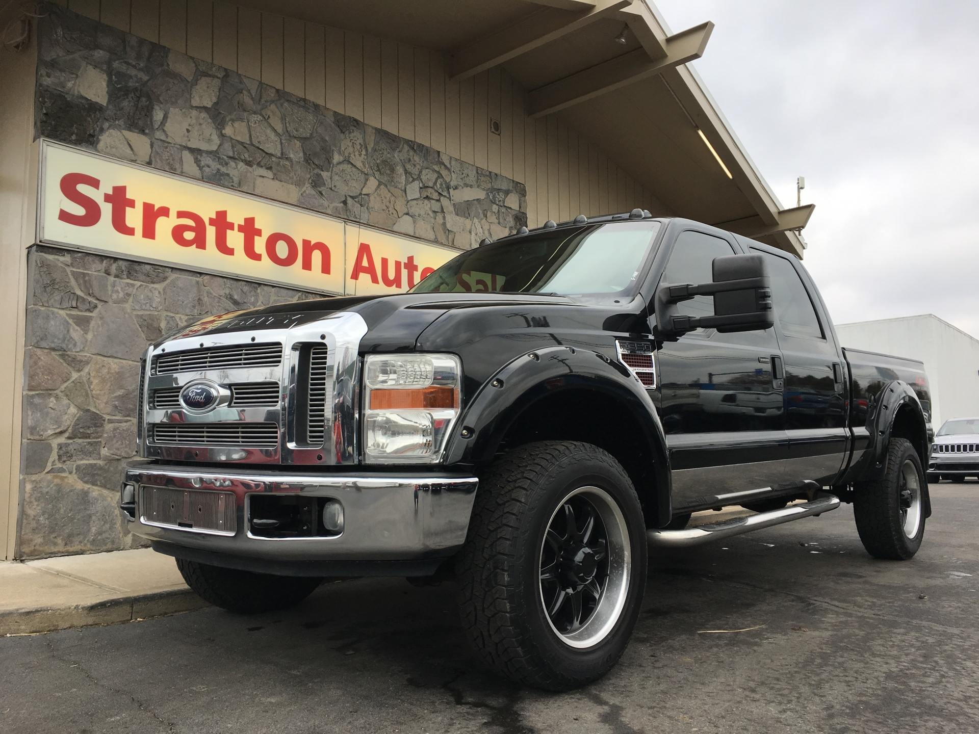 3/4 Ton Trucks