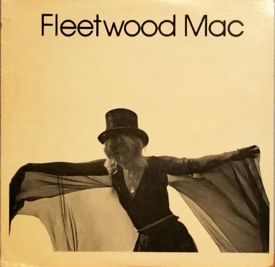 Fleetwood Mac bootleg LP