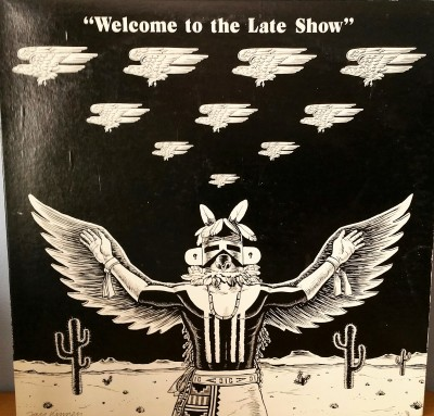 The Eagles Welcome To The Late Show Bootleg