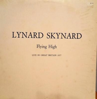 Lynyrd Skynyrd Flying High Bootleg
