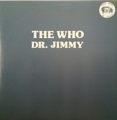 Review of the Who Dr. Jimmy Bootleg on TMOQ