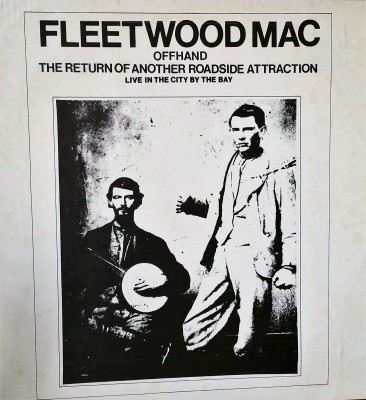 Fleetwood Mac Offhand