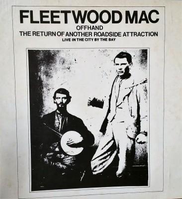 Fleetwood Mac Offhand
