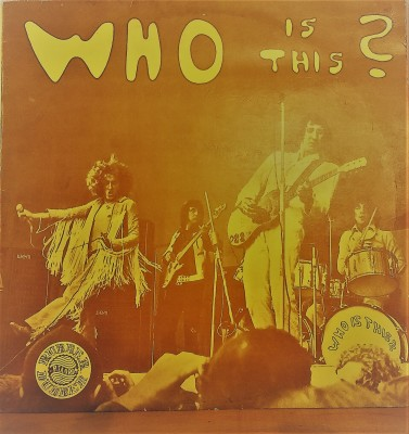 The Who - Who Is This?