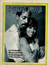 Blog On Bootlegging - Rolling Stone 10/14/1971