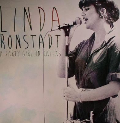 Linda Ronstadt Party Girl In Dallas
