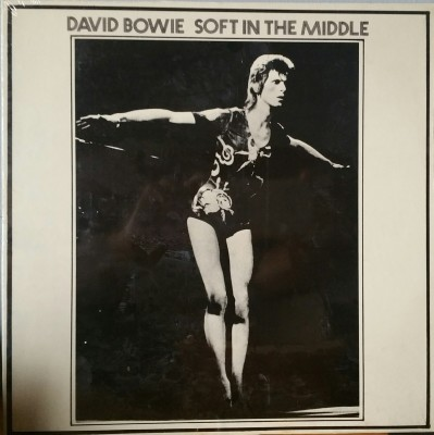 DAVID BOWIE   SOFT IN THE MIDDLE / BUMP & GRIND  TAKRL / Aftermath