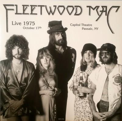 FLEETWOOD MAC  LIVE 1975 Capitol Theater Passaic NY   DOL Records