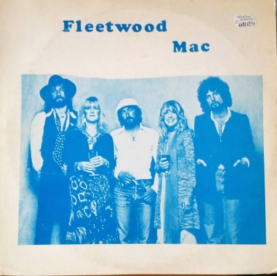 FLEETWOOD MAC   Clos Duval Records 5581