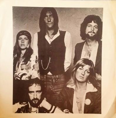 FLEETWOOD MAC   LIVE IVORY  Vinyl Dreams VD-801001