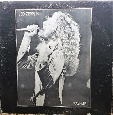 LED ZEPPELIN   KASHMIR  Berkley Records