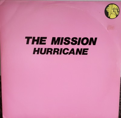 THE MISSION  HURRICANE   TAKRL 2403