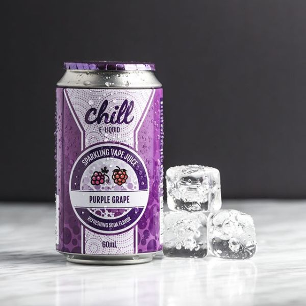 Grape Chill E juice