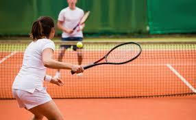 Tennis, Swimming And Dancing Can Help You Live Longer