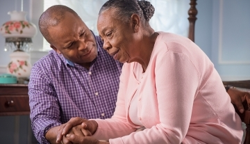 AARP Fighting For Rights And Tax Benefits For Family Caregivers