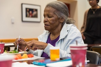 AARP Fighting For Funding For SNAP Program For Low Income Seniors