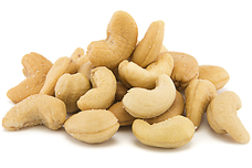 Eating Nuts Reduces Your Mortality Rate
