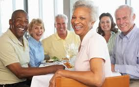 Dine Out Seniors To Meet At Embassy Suites On April 14 For Lunch